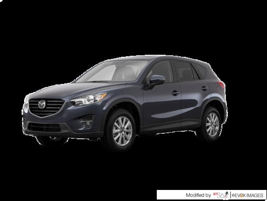 Mazda CX-5 GS GS 2016