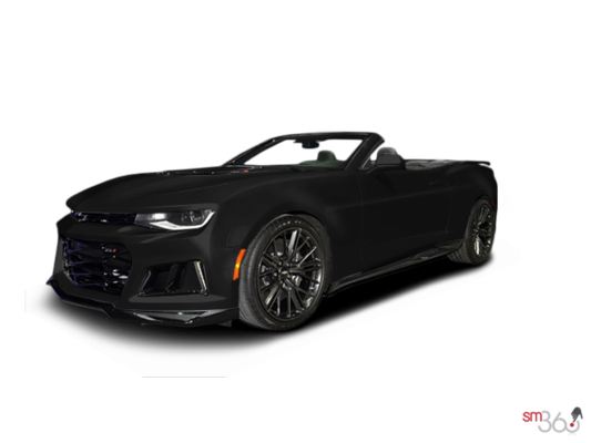 new 2017 chevrolet camaro convertible zl1 at brett. Black Bedroom Furniture Sets. Home Design Ideas