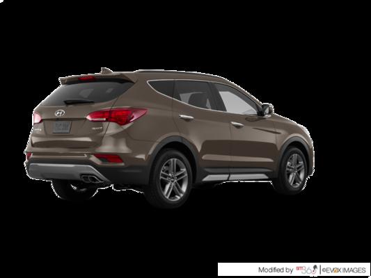 Hyundai Santa Fe Sport 2 0t Limited 2017 Vendre St Hyacinthe Hyundai Casavant