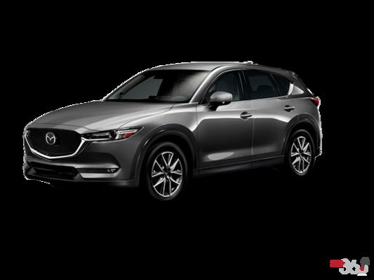 Mazda CX-5 GS GS 2017