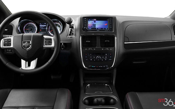 2014 Dodge Grand Caravan Sxt Review Notes Autoweek 2017 2018 Best Cars Reviews