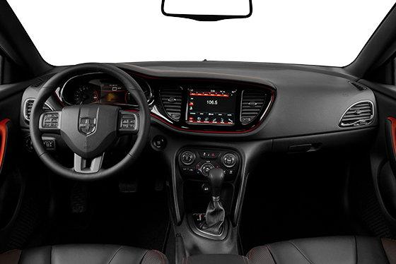 Dodge Dart GT 2015