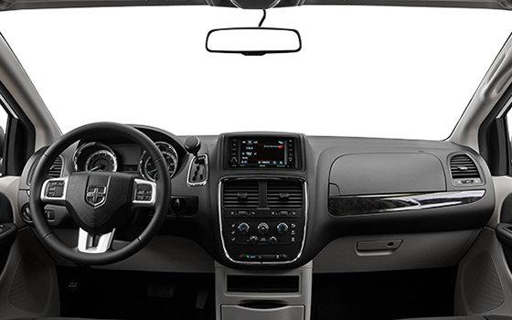 Dodge Grand Caravan SXT 2015