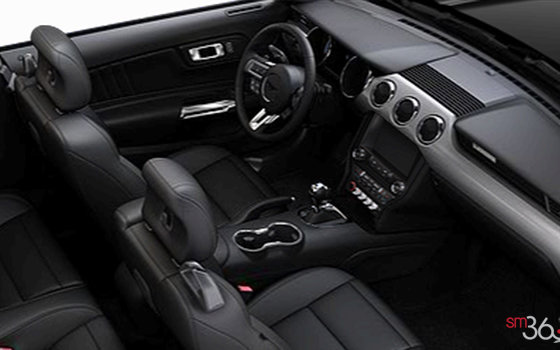 2015 Ford Mustang Convertible Ecoboost Premium In Montreal