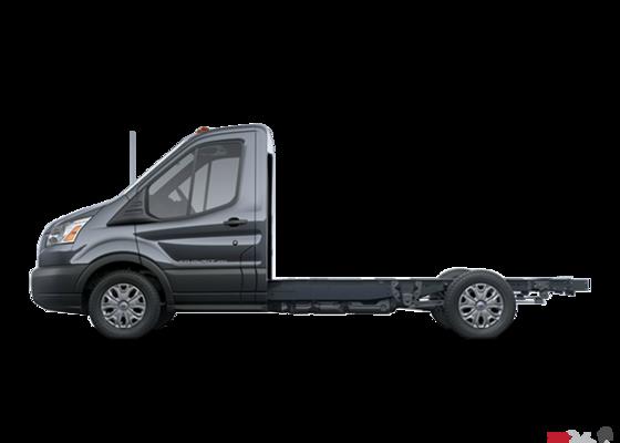 2015 Ford Transit CC-CA CUTAWAY
