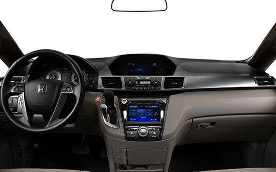 2014 Honda Odyssey Colors Autos Weblog