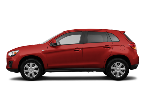 Mitsubishi RVR ES 2WD 2015
