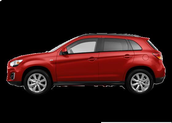 2015 Mitsubishi RVR SE AWC LIMITED EDITION