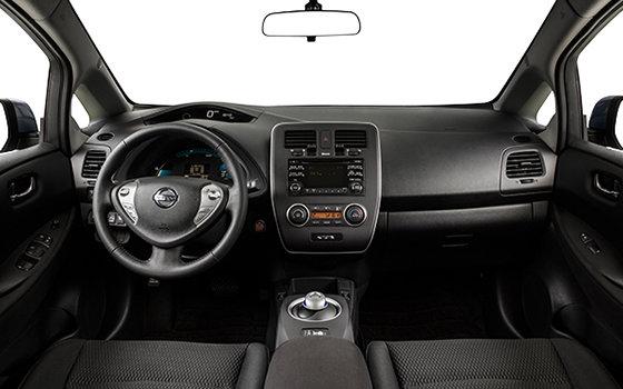 2015 Nissan Leaf S