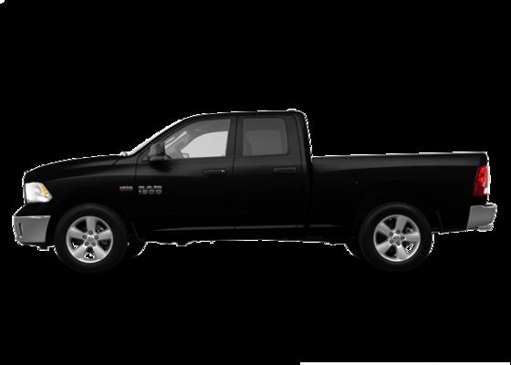 RAM 1500 OUTDOORSMAN 2015