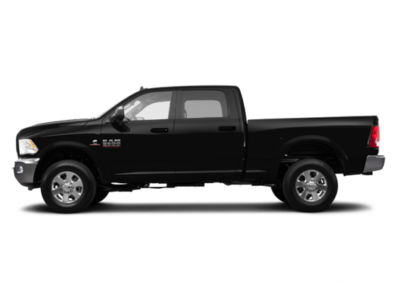 RAM 2500 OUTDOORSMAN 2015