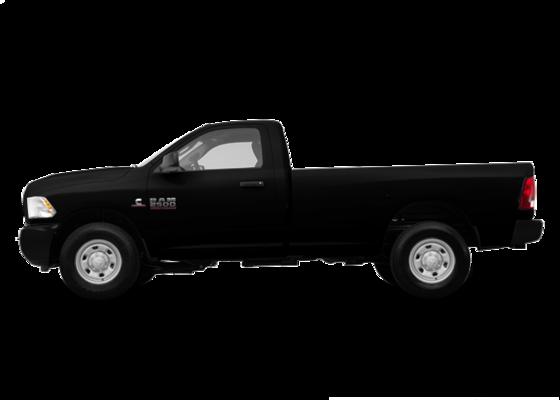 2015 RAM 2500 ST