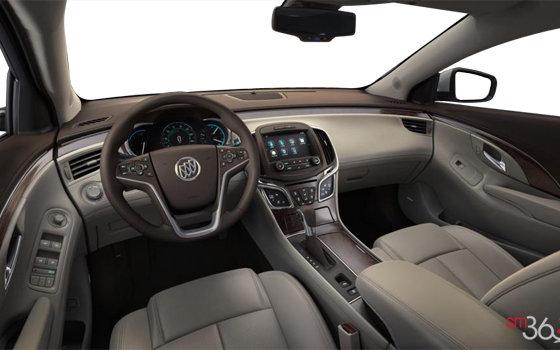 Buick LaCrosse CUIR 2016