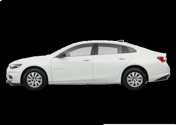 Chevrolet Malibu L 2016