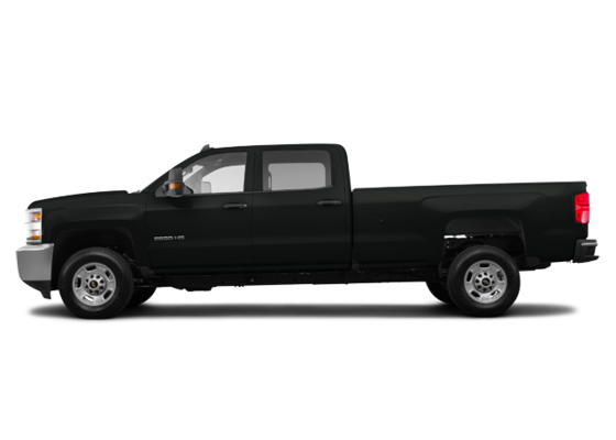 2016 Chevrolet Silverado 2500HD WT