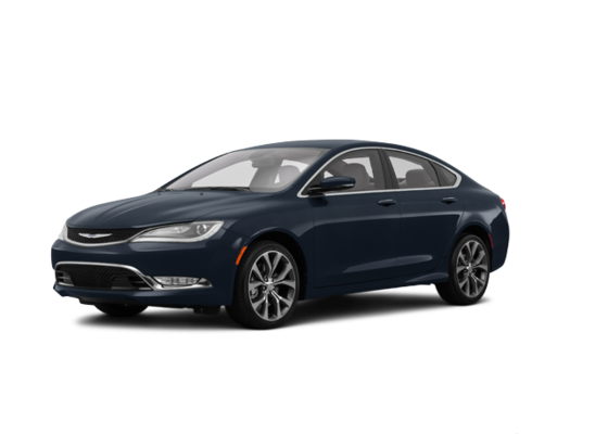2016 Chrysler 200 C Alliance Autogroupe In Montreal Quebec