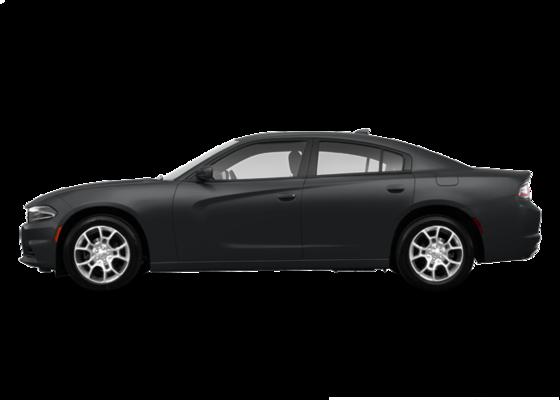 Dodge Charger SXT PLUS 2016