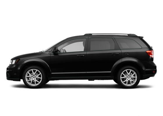Dodge Journey R/T RALLYE 2016