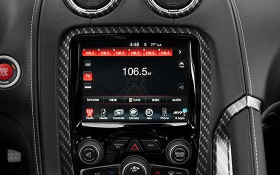 2016 Dodge Viper GTS