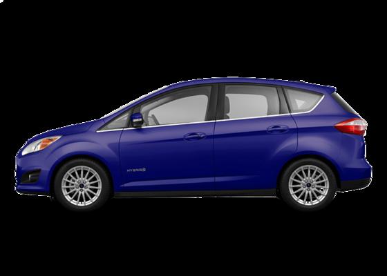 2016 Ford C-MAX SEL HYBRID