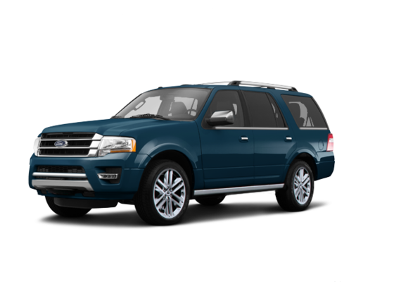 2016 Ford Expedition Platinum Alliance Autogroupe In