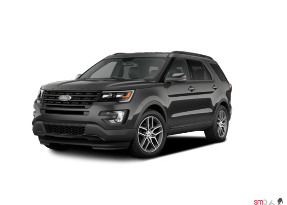 2016 ford explorer sport in montreal near brossard and chateauguay lasalle ford. Black Bedroom Furniture Sets. Home Design Ideas