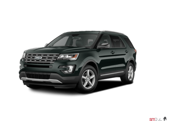2016 ford explorer xlt in montreal near brossard and chateauguay lasalle ford. Black Bedroom Furniture Sets. Home Design Ideas
