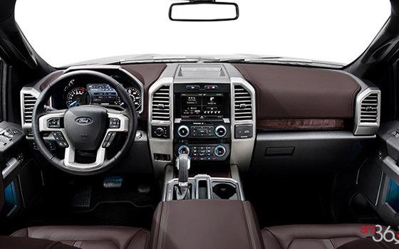... 2016 Ford F 150 PLATINUM