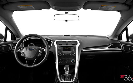 2016 ford fusion se interior pictures to pin on pinterest pinsdaddy. Black Bedroom Furniture Sets. Home Design Ideas