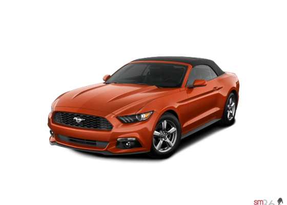 new 2016 ford 2017 mustang convertible v6 for sale in st john 39 s cabot ford lincoln. Black Bedroom Furniture Sets. Home Design Ideas