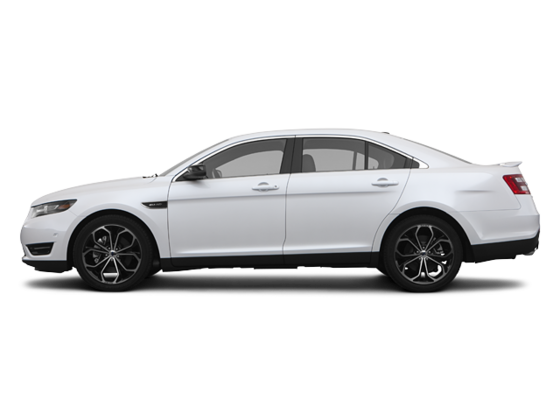 Ford Taurus SHO 2016