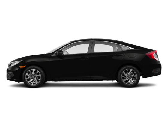 2016 Honda Civic Sedan EX-SENSING