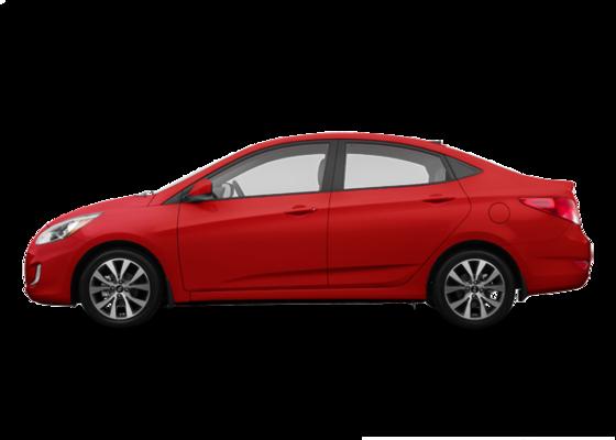 2016 Hyundai Accent Sedan SE