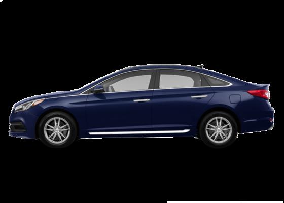 2016 Hyundai Sonata SPORT ULTIMATE