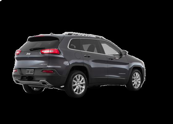 Jeep Cherokee Limited 2016 Alliance Autogroupe Montr Al Qu Bec