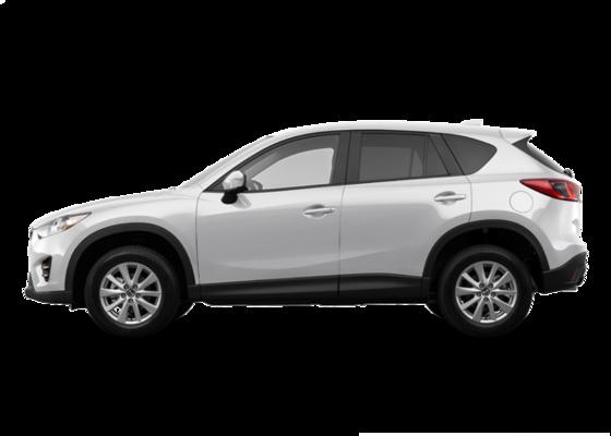 Mazda CX-5 2016.5 GS 2016