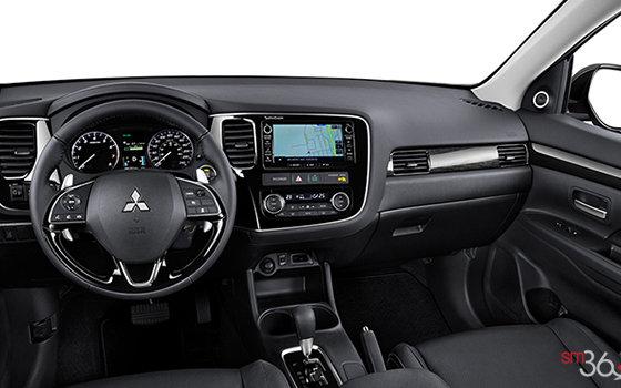 2016 Mitsubishi Outlander GT S-AWC