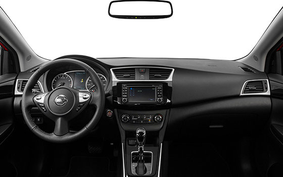 Nissan Sentra SV 2016