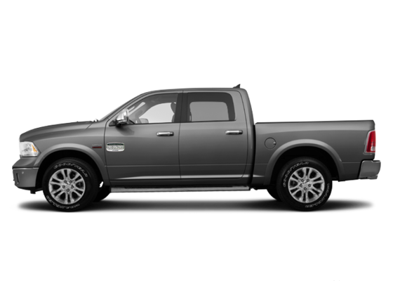 2016 RAM 1500 LARAMIE LONGHORN
