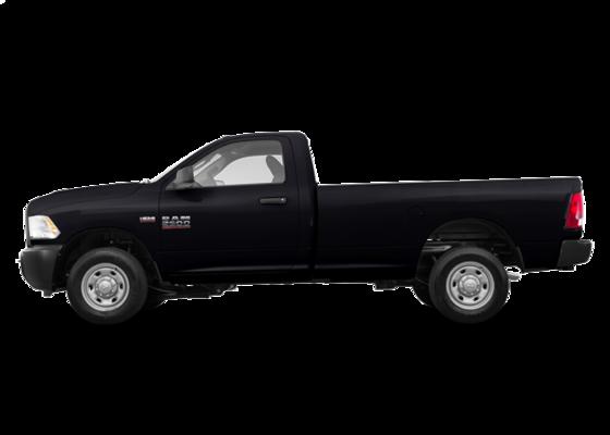 RAM 2500 ST 2016