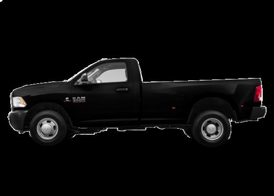 RAM 3500 ST 2016
