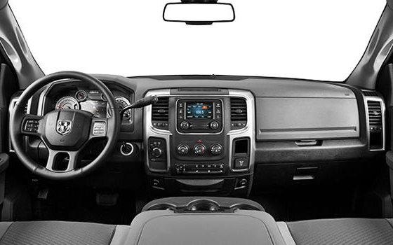 2016 RAM Chassis Cab 4500 SLT