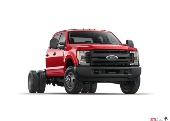 new 2017 ford chassis cab f 350 xl for sale in st john 39 s cabot ford lincoln. Black Bedroom Furniture Sets. Home Design Ideas