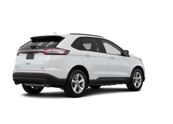 New 2017 Ford Edge Se For Sale In St John 39 S Cabot Ford Lincoln