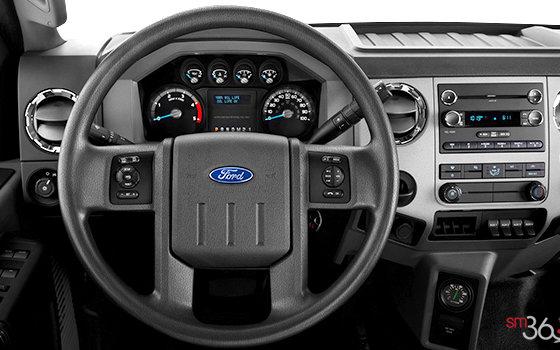 Ford F-750 SD DIESEL 2017