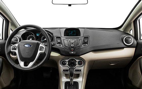 New 2017 Ford Fiesta Hatchback SE for sale in St. John's ...
