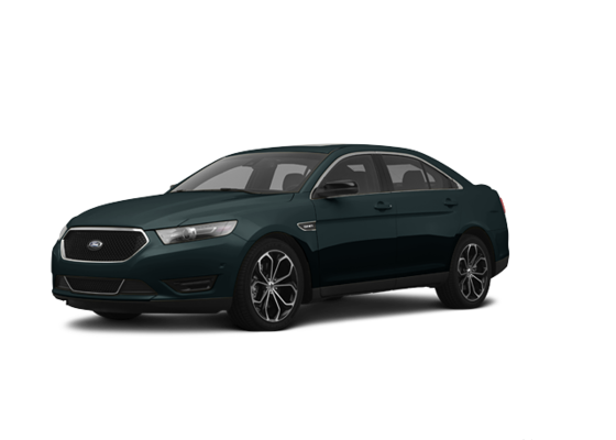 new 2017 ford taurus sho for sale in st john 39 s cabot ford lincoln. Black Bedroom Furniture Sets. Home Design Ideas