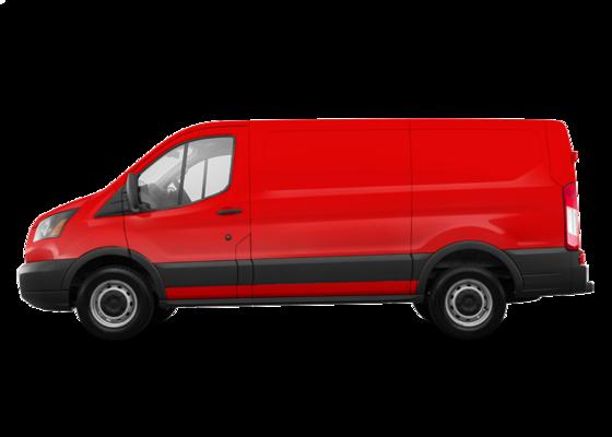 Ford Transit FOURGONNETTE 2017