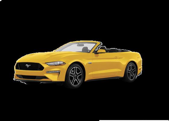 ford mustang cabriolet gt premium 2018 montr al pr s de brossard et ch teauguay lasalle ford. Black Bedroom Furniture Sets. Home Design Ideas