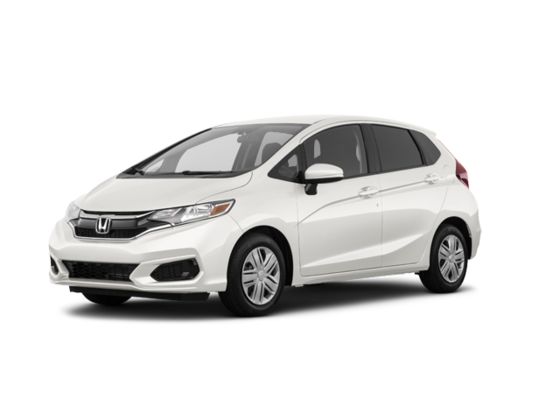New 2018 Honda Fit DX At Valleyfield